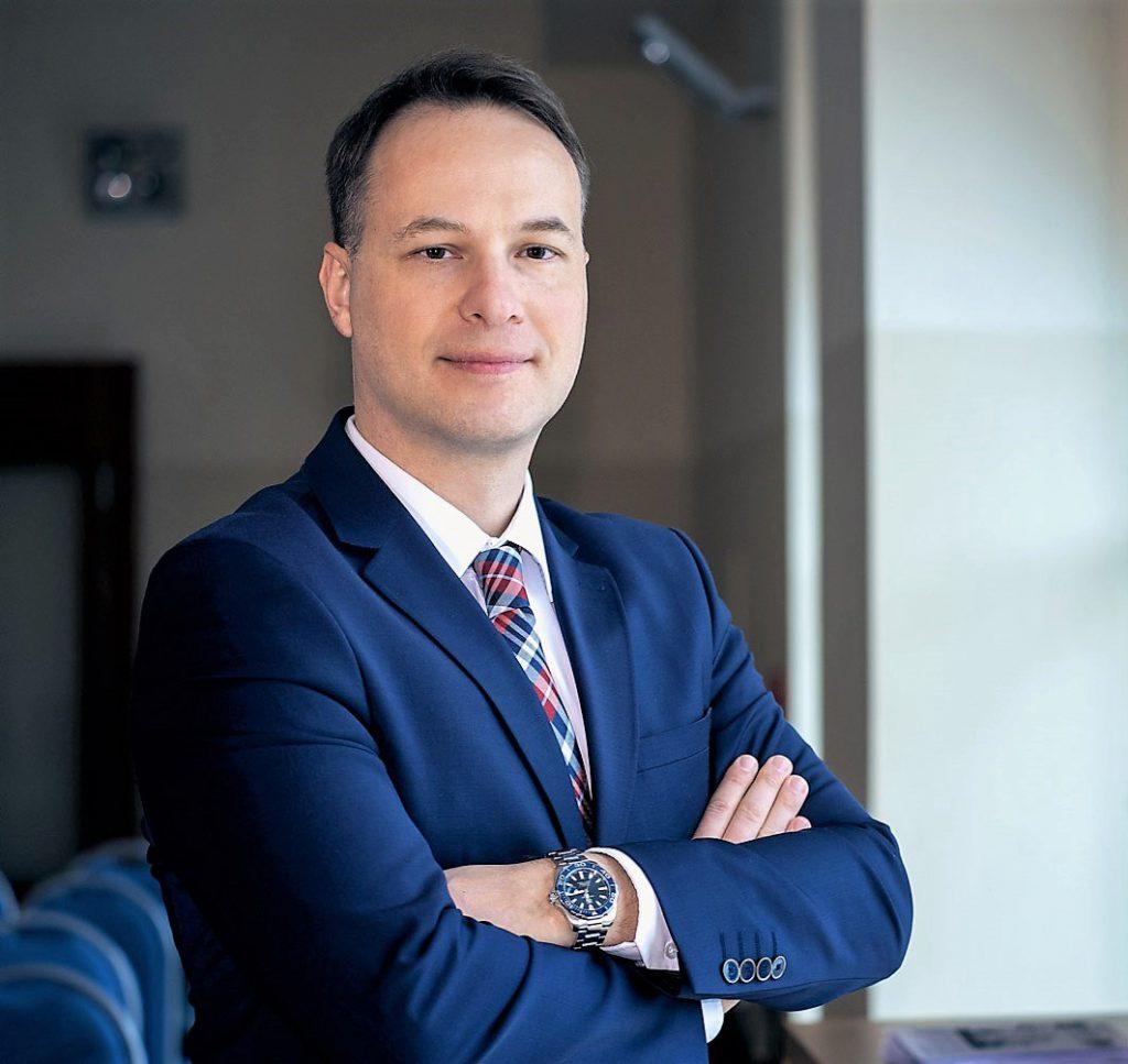 Odvjetnik Ivan Santica